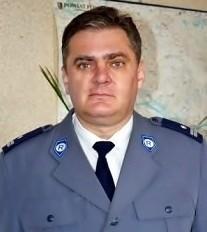 Zmiany na górze: nowy zastępca w policji - Zdjęcie główne