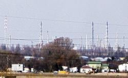 BOP: nie było żadnych wybuchów - Zdjęcie główne