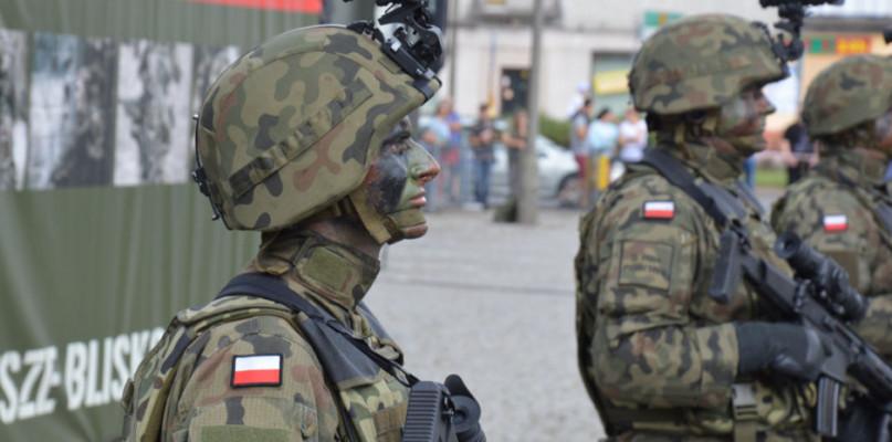 Chcecie przejść szkolenie wojskowe? Terytorialsi ogłosili nabór  - Zdjęcie główne