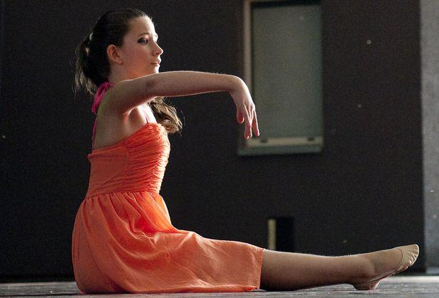 Warsztaty tańca z gwiazdami You Can Dance - Zdjęcie główne