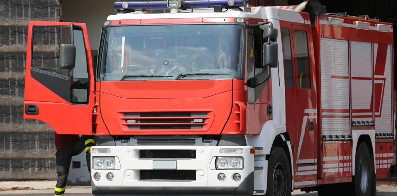 Strażacy mają dość: Nie jesteśmy serwisem sprzątającym - Zdjęcie główne