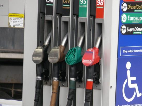 Będzie druga stacja z tańszym paliwem? - Zdjęcie główne