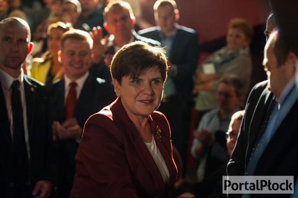 Szydło: Pani premier kłamie w żywe oczy - Zdjęcie główne