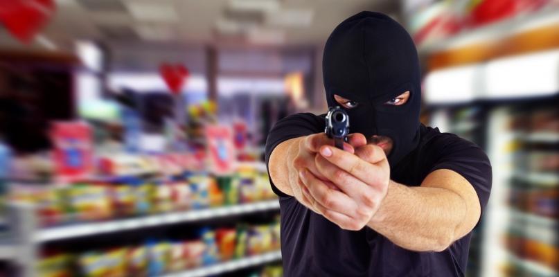 Napadli z bronią na sklep. Padły strzały - Zdjęcie główne