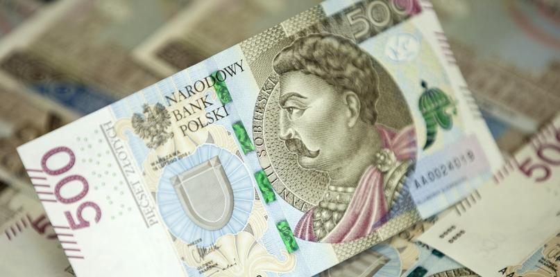 Wkrótce pojawi się nowy banknot. Zobaczcie, jak będzie wyglądał - Zdjęcie główne