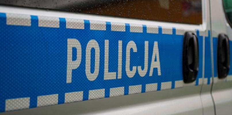 Płocka policja apeluje: Kierowco! Nie polujemy na zebrach - Zdjęcie główne