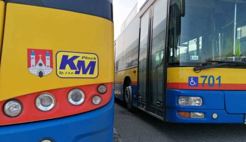 Zmiany w rozkładzie jazdy płockich autobusów. Co się zmieni? - Zdjęcie główne