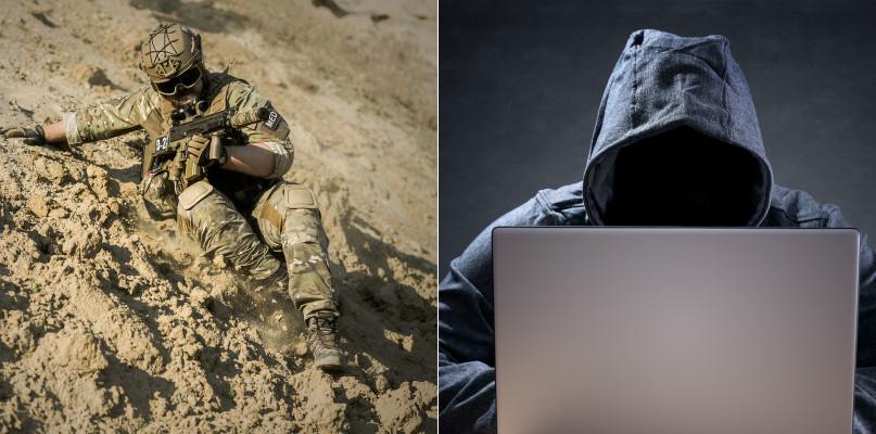 Mówił, że jest amerykańskim żołnierzem i chciał pieniędzy. Pomogła pracownica banku - Zdjęcie główne