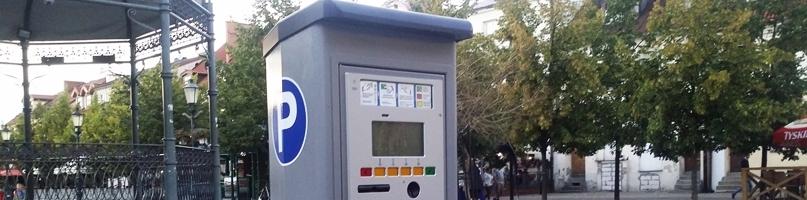 Od kiedy strefa płatnego parkowania w Płocku? [AKTUALIZACJA] - Zdjęcie główne