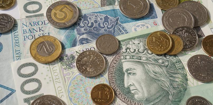 Płock wciąż wśród najbogatszych. Trzecie miejsce w Polsce - Zdjęcie główne