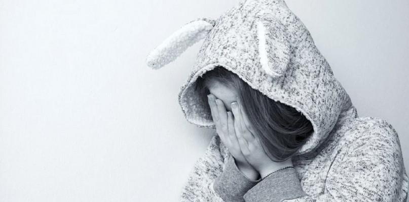 Startuje program zapobiegania depresji u dzieci. Weźmie w nim udział 11 tys. uczniów - Zdjęcie główne