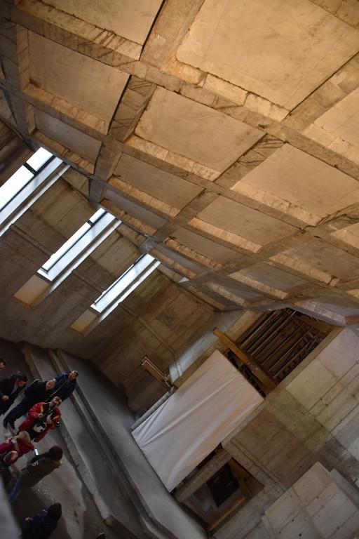 Trwa rozbudowa Sanktuarium Bożego Miłosierdzia - Zdjęcie główne