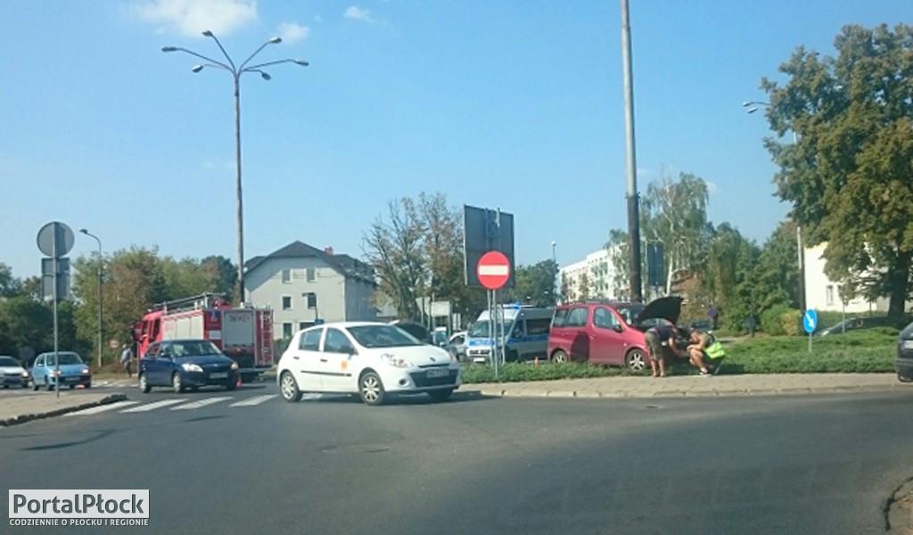 Wypadek przy zoo - Zdjęcie główne