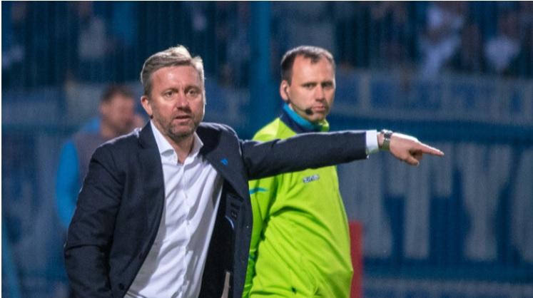 Jerzy Brzęczek zwolniony z funkcji selekcjonera reprezentacji Polski  - Zdjęcie główne