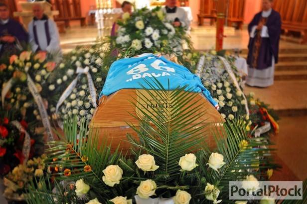 Tłumy na pogrzebie Jakuba Struzika - Zdjęcie główne