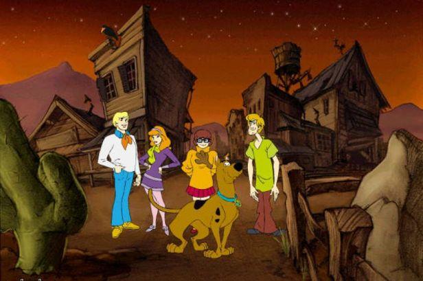 KONKURS: Wygraj bilet na Scooby-Doo! - Zdjęcie główne
