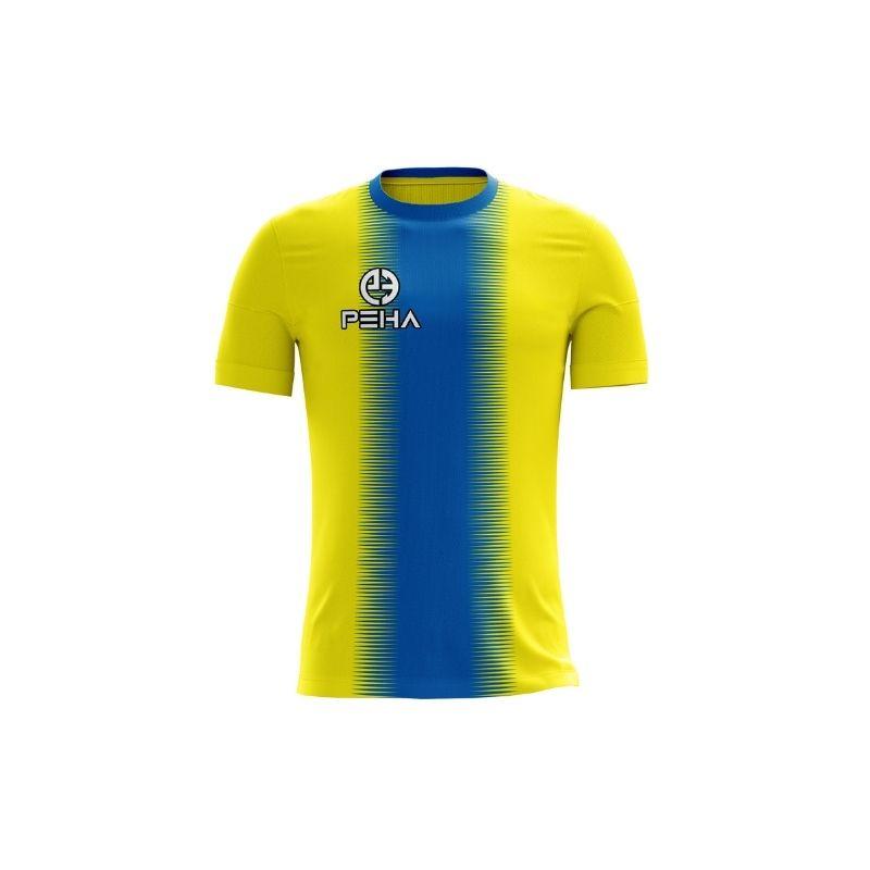 Koszulki sportowe z nadrukiem PEHA — dlaczego warto wybrać polskiego producenta? - Zdjęcie główne