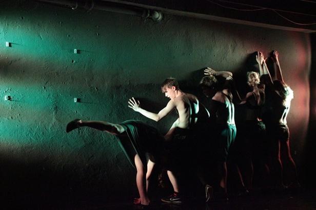Ruszają bezpłatne warsztaty taneczne. Dołącz - Zdjęcie główne