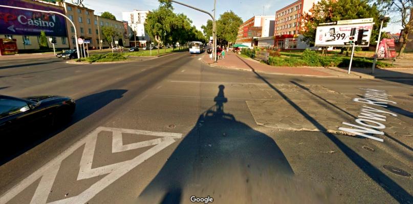 Google Street View zapowiada powrót na płockie drogi - Zdjęcie główne
