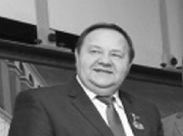 Zmarł Karol Krawiec, płocki przedsiębiorca - Zdjęcie główne