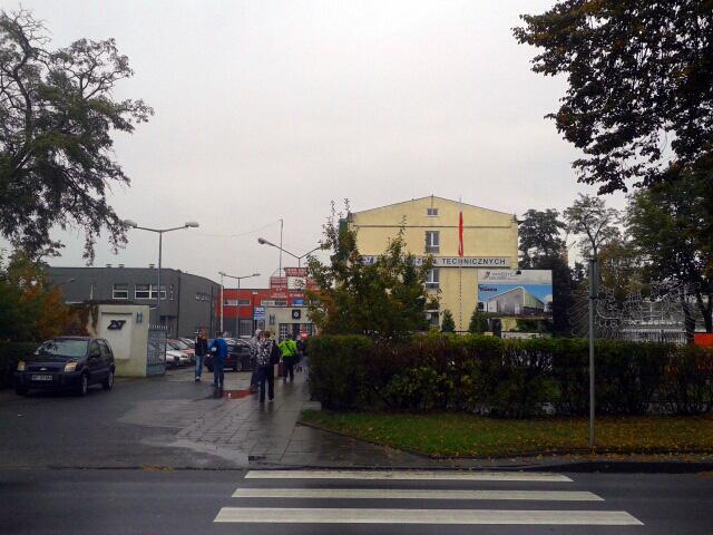 Wypadek: potrącenie pieszego na pasach - Zdjęcie główne