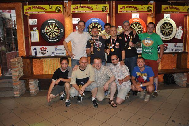 Paradoks dla płockich miłośników darta - Zdjęcie główne