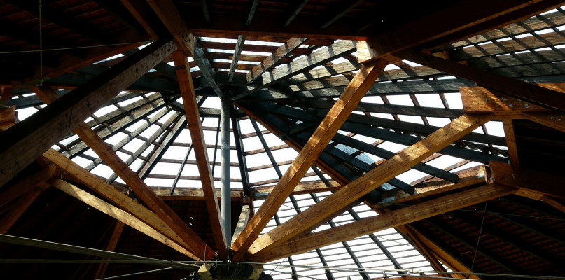Właściwości drewna klejonego - Zdjęcie główne