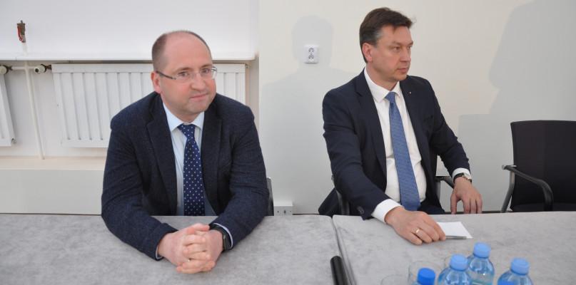 Adam Bielan mobilizował: - Wybory mogą się rozstrzygnąć niewielką różnicą - Zdjęcie główne