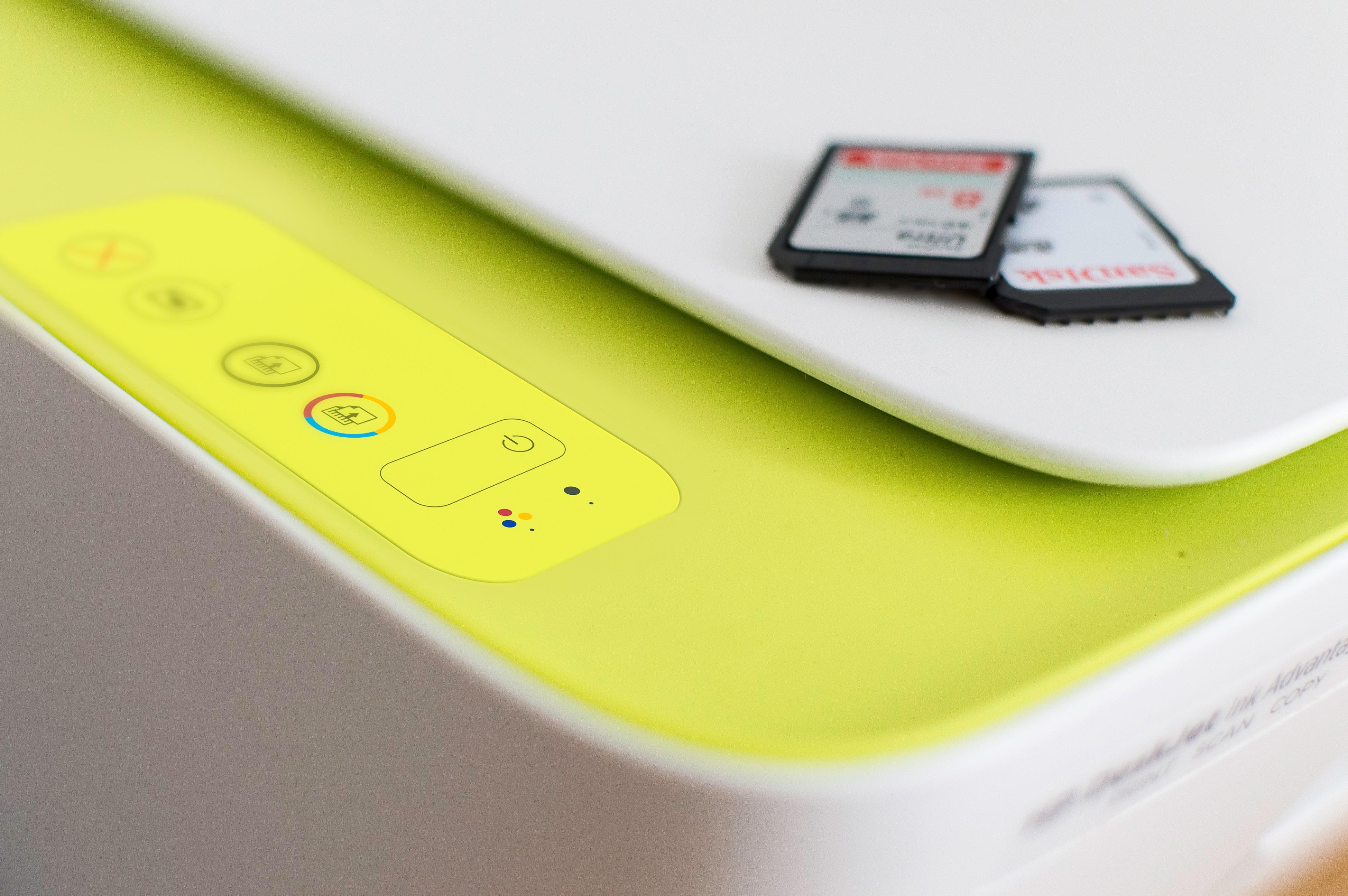 Drukarnia cyfrowa – wybierz najlepszą - Zdjęcie główne