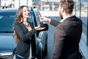 Wypożyczenie samochodu – na co zwrócić uwagę zanim się na nie zdecydujemy? - Zdjęcie główne