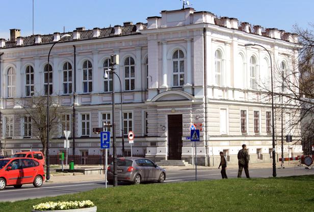 Sprawa Wiplera w płockiej prokuraturze - Zdjęcie główne