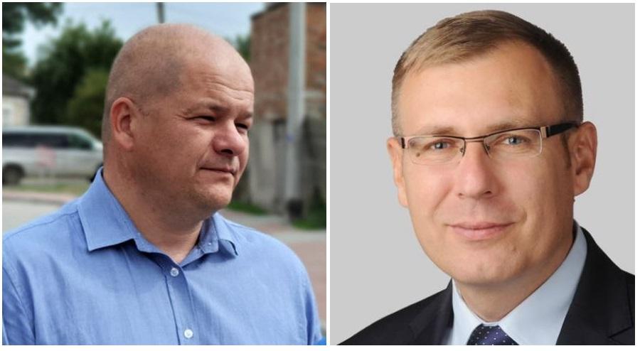 Prezydent Płocka odpowiada posłowi PiS: Pan kłamie! - Zdjęcie główne
