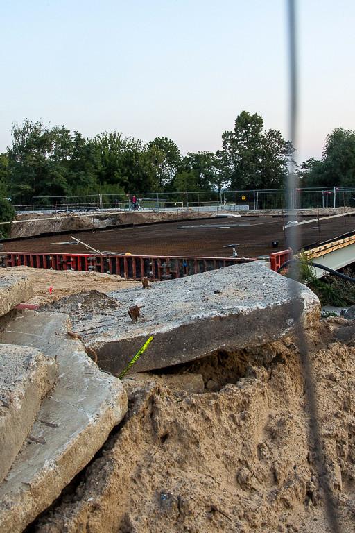 Nowy wiadukt przy zoo za dwa miesiące - Zdjęcie główne