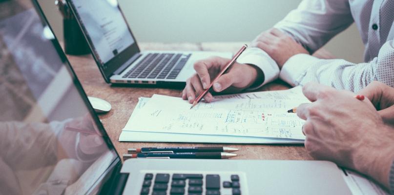 Jak stworzyć właściwe środowisko pracy? - Zdjęcie główne