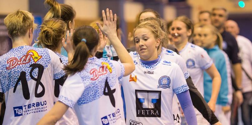 Jutrzenka grała z liderem w Kielcach, SMS ze Spartą - Zdjęcie główne