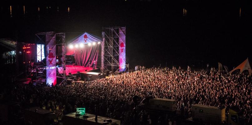 Rekordowa liczba wykonawców na Polish Hip-Hop Festival - Zdjęcie główne