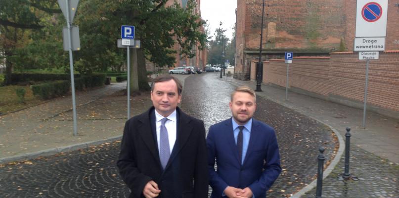 Minister Ziobro o zarobkach 4 tys. zł, wódce oraz mafii lekowej - Zdjęcie główne