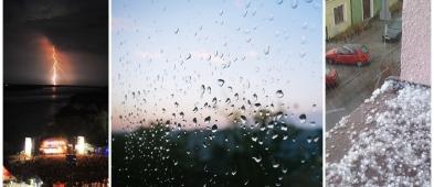 Synoptycy ostrzegają przed zmianą pogody - Zdjęcie główne