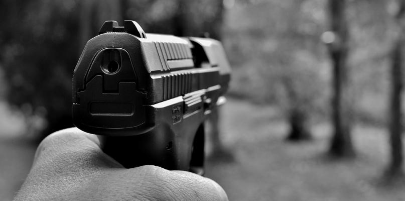 Coraz więcej osób chce mieć broń. Jak wyglądają statystyki? - Zdjęcie główne