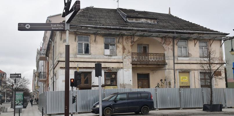 Ratusz za mało wydaje na renowację zabytków? Radna: Niech będzie milion złotych rocznie - Zdjęcie główne