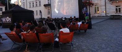 Uwaga! Kino Letnie zacznie się wcześniej niż zwykle  - Zdjęcie główne