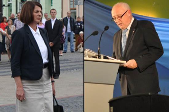 Pitera, Jasiński, Berent… do europarlamentu - Zdjęcie główne