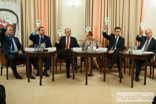Pierwsza debata z politykami.Macie pytania? - Zdjęcie główne
