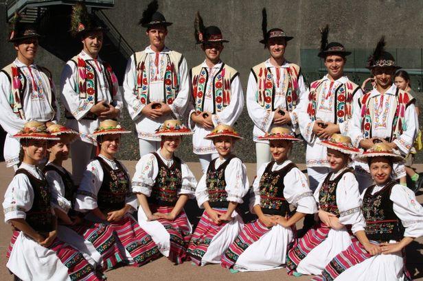 Folkowy festiwal znów na Podolszycach - Zdjęcie główne