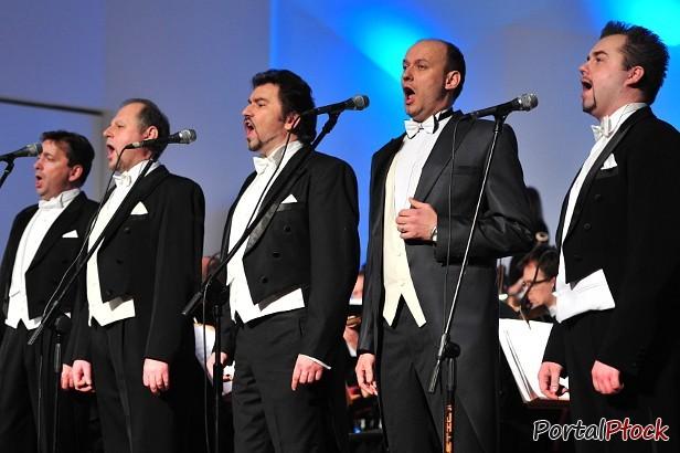 Wielki turniej pięciu tenorów - Zdjęcie główne