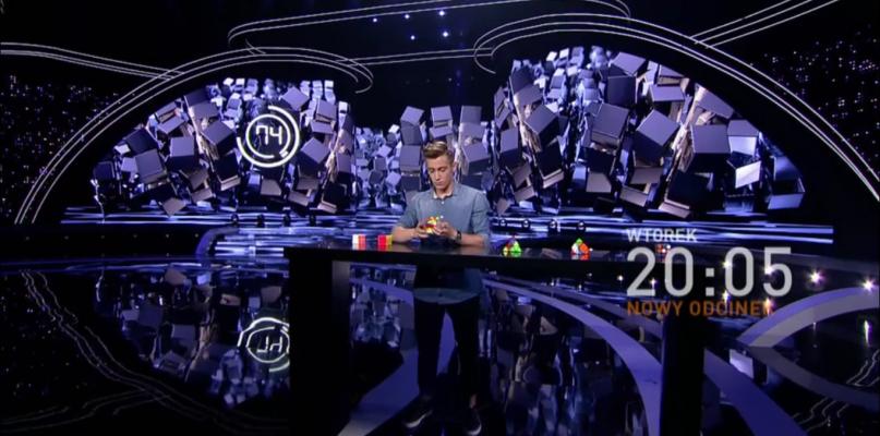 Uczeń z Płocka wystąpi w programie Polsatu. Ma genialny umysł - Zdjęcie główne