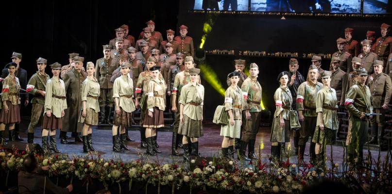 Niezwykły koncert w amfiteatrze. Wystąpi Wojsko Polskie - Zdjęcie główne