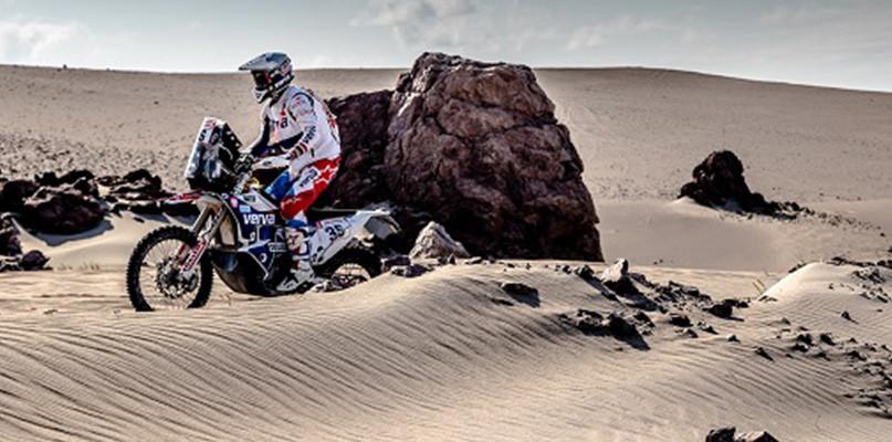 Dakar 2019: pewny 7. etap ORLEN Team – Przygoński goni czołówkę, Giemza przyspiesza, Tomiczek utrzymuje się w TOP20 - Zdjęcie główne