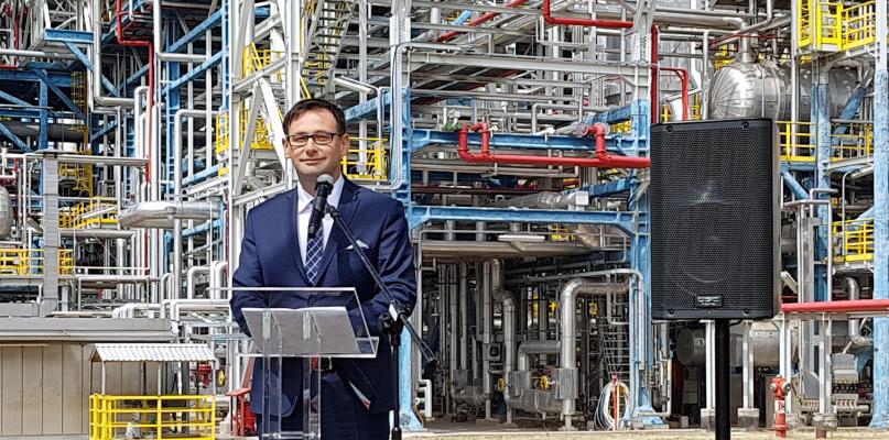 Prezes Orlenu oskarża o wyprowadzanie majątku z polskiej spółki paliwowej - Zdjęcie główne