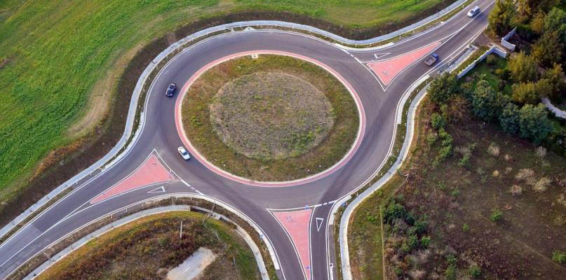 Nowe drogi i ronda. Ratusz ogłosił przetarg na budowę nowej Przemysłowej - Zdjęcie główne